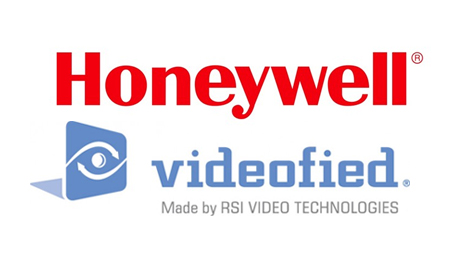 Honeywell Videofied